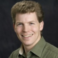 Profile photo of Daniel Buckley, expert at Cornell University