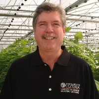 Profile photo of Daniel J. Cantliffe, expert at University of Florida