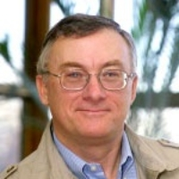 Profile photo of Daniel Decker, expert at Cornell University