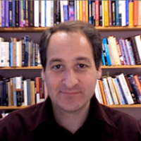 Profile photo of Daniel Goldreich, expert at McMaster University
