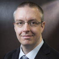Profile photo of Daniel Henstra, expert at University of Waterloo