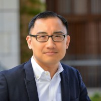 Profile photo of Daniel E. Ho, expert at Stanford University