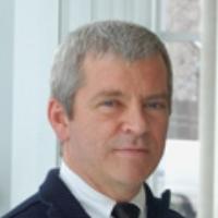 Profile photo of Daniel Edward Lane, expert at University of Ottawa