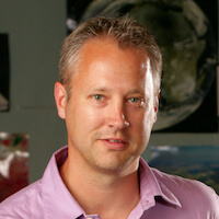 Profile photo of Daniel Scott, expert at University of Waterloo