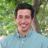 Profile photo of Daniel Sigman, expert at Princeton University
