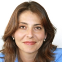 Profile photo of Daniela Baroffio, expert at University of Southern California