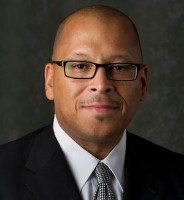 Profile photo of Darren Davis, expert at University of Notre Dame