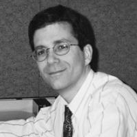 Profile photo of Darren Gitelman, expert at Northwestern University