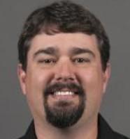 Profile photo of Darren Johnson, expert at University of Oregon