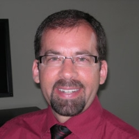 Profile photo of Darren Scott, expert at McMaster University