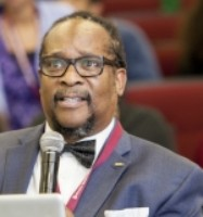 Profile photo of Darryl Hood, expert at The Ohio State University