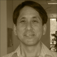 Profile photo of Darryl Shibata, expert at University of Southern California
