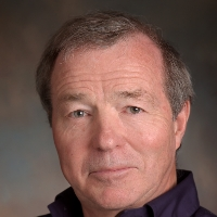 Profile photo of Daryl Crozier, expert at Simon Fraser University