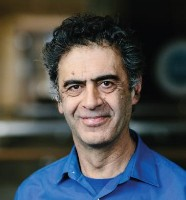 Profile photo of Davar Rezania, expert at University of Guelph