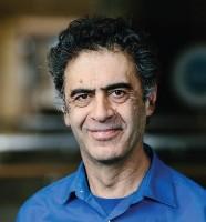 Profile photo of Davar Rezania, expert at University of Guelph