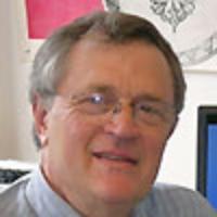 David J. Ahlgren, Trinity College