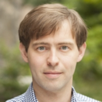 Profile photo of David Bateman, expert at Cornell University