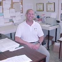 Profile photo of David Behm, expert at Memorial University of Newfoundland