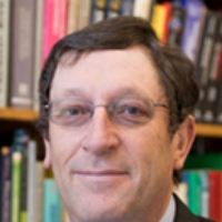 Profile photo of David G. Blanchflower, expert at Peterson Institute for International Economics