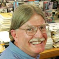 Profile Photo of David J. Bottjer