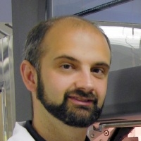 Profile photo of David Bressler, expert at University of Alberta