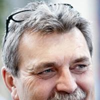 David Burley, Simon Fraser University