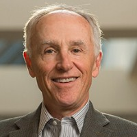 Profile photo of David Cortright, expert at University of Notre Dame