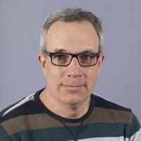 Profile photo of David J. Coughlin, expert at Widener University