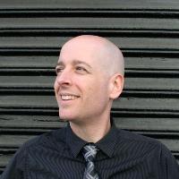 Profile photo of David Darts, expert at New York University