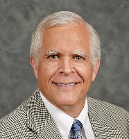Profile photo of David Foote, expert at Middle Tennessee State University