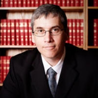 Profile photo of David Freedman, expert at Queen's University