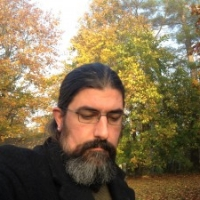 Profile photo of David Gurcay-Morris, expert at Williams College