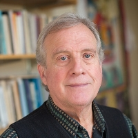 Profile photo of David Holmberg, expert at Cornell University