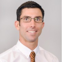 Profile photo of David Hondula, expert at Arizona State University