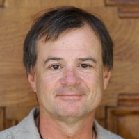 Profile photo of David Hutchins, expert at University of Southern California