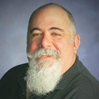 Profile photo of David M. Johnston, expert at Northern Vermont University