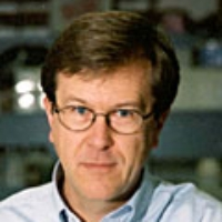 Profile photo of David P. Lillicrap, expert at Queen's University