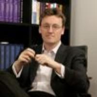 Profile photo of David MacMillan, expert at Princeton University