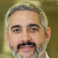 Profile photo of David G. Morgan, expert at McMaster University