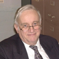 Profile photo of David I. Mostofsky, expert at Boston University