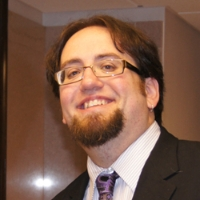 Profile photo of David Oberleitner, expert at University of Bridgeport