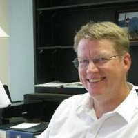 Profile photo of David S. Parker, expert at Queen's University