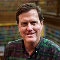 Profile photo of David Reynolds, expert at Graduate Center of the City University of New York