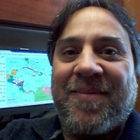 Profile photo of David Rozotto, expert at University of Waterloo