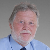 Profile photo of David J. Russell, expert at McMaster University