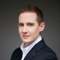 Profile photo of David Schoenherr, expert at Princeton University