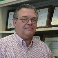 Profile photo of David Schweikhardt, expert at Michigan State University