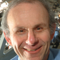 Profile photo of David N. Seidman, expert at Northwestern University
