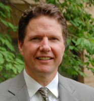 Profile photo of David Sikkink, expert at University of Notre Dame