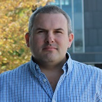 Profile photo of David Simakov, expert at University of Waterloo